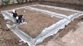 Как правильно сделать ленточный фундамент под дом