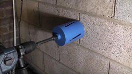 Пробурить отверстие в бетоне цена москва бетон новый завод