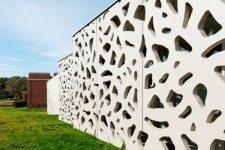 Архитектурный бетон изделия керамогранит по бетону