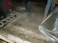 Как сушить цементный раствор стоимость бетона сочи
