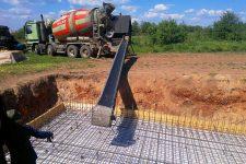 Бетон залить цена монолитный бетон м300