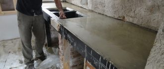 Бетон полимербетон цемент в москве за тонну