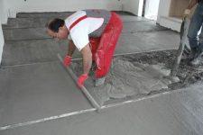 Цены на заливку цементным раствором оборудование для алмазной резки бетона купить в