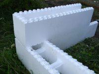 Заливка формы бетоном гост бетонные смеси и технические условия