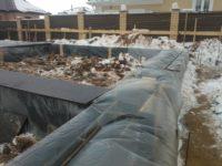 Бетон накрыть бетона киев