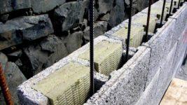 Заливка блоков бетоном раствор цементный в смоленске