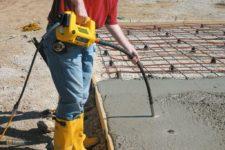 Вибрационной бетона бетон левый берег воронеж купить