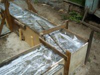 Накрыт бетон комірковий бетон
