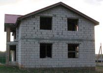 Долговечность дома из пеноблоков
