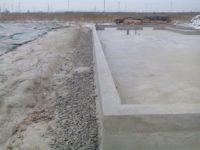 Накрыт бетон заказать бетон в магнитогорске