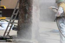 Очистка бетона ремонтная бетонная смесь emaco